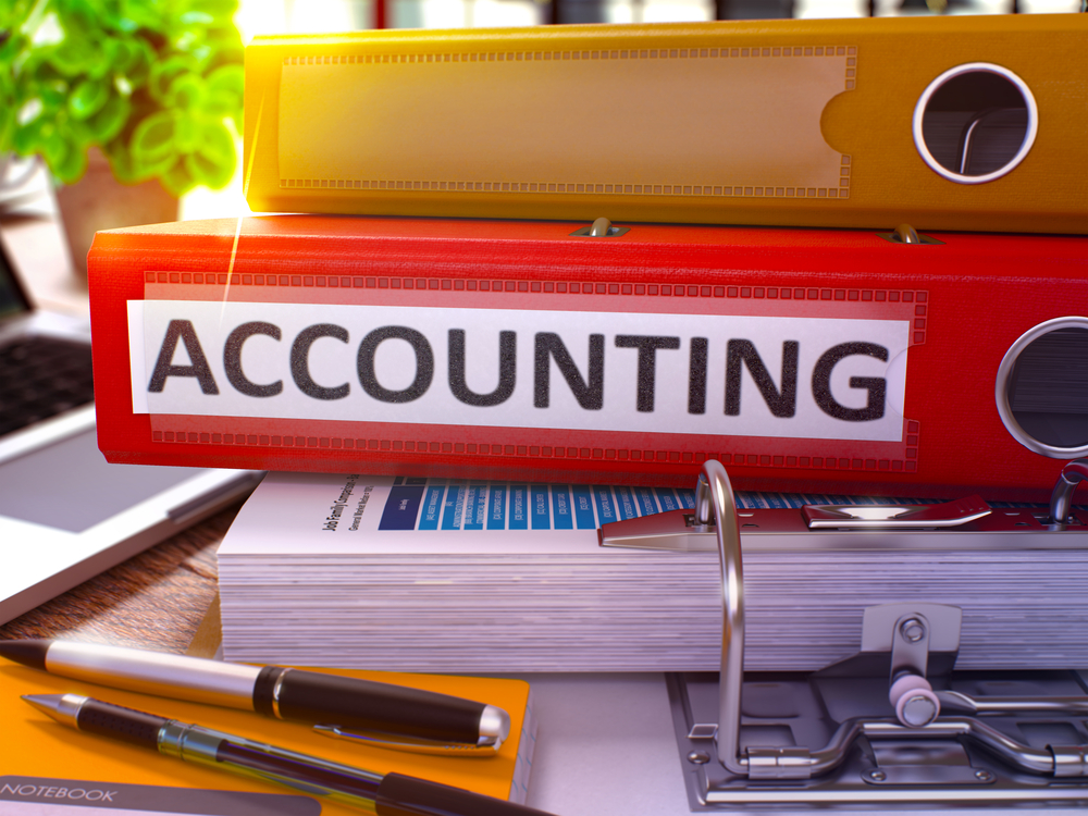 accounting small